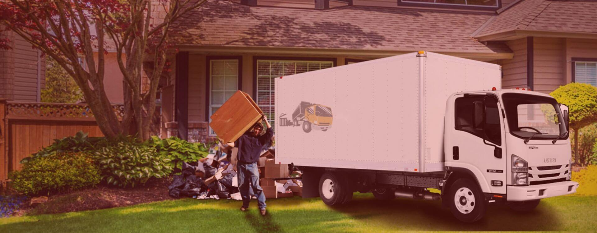 Junk removal 1